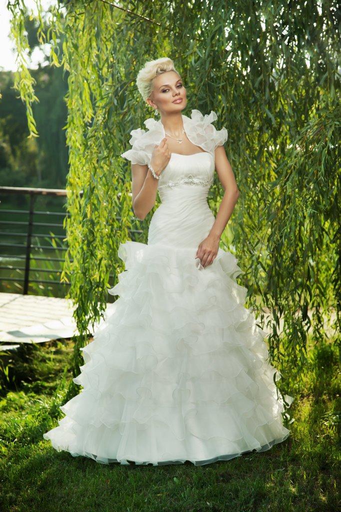 Adele - Suknie ślubne
