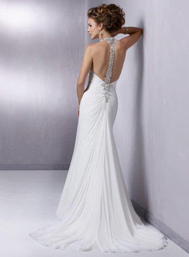 Reese suknia ślubna - Suknie ślubne