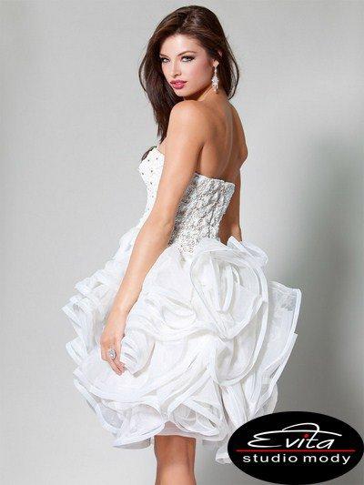 171921(J) sukienka - Suknie wieczorowe