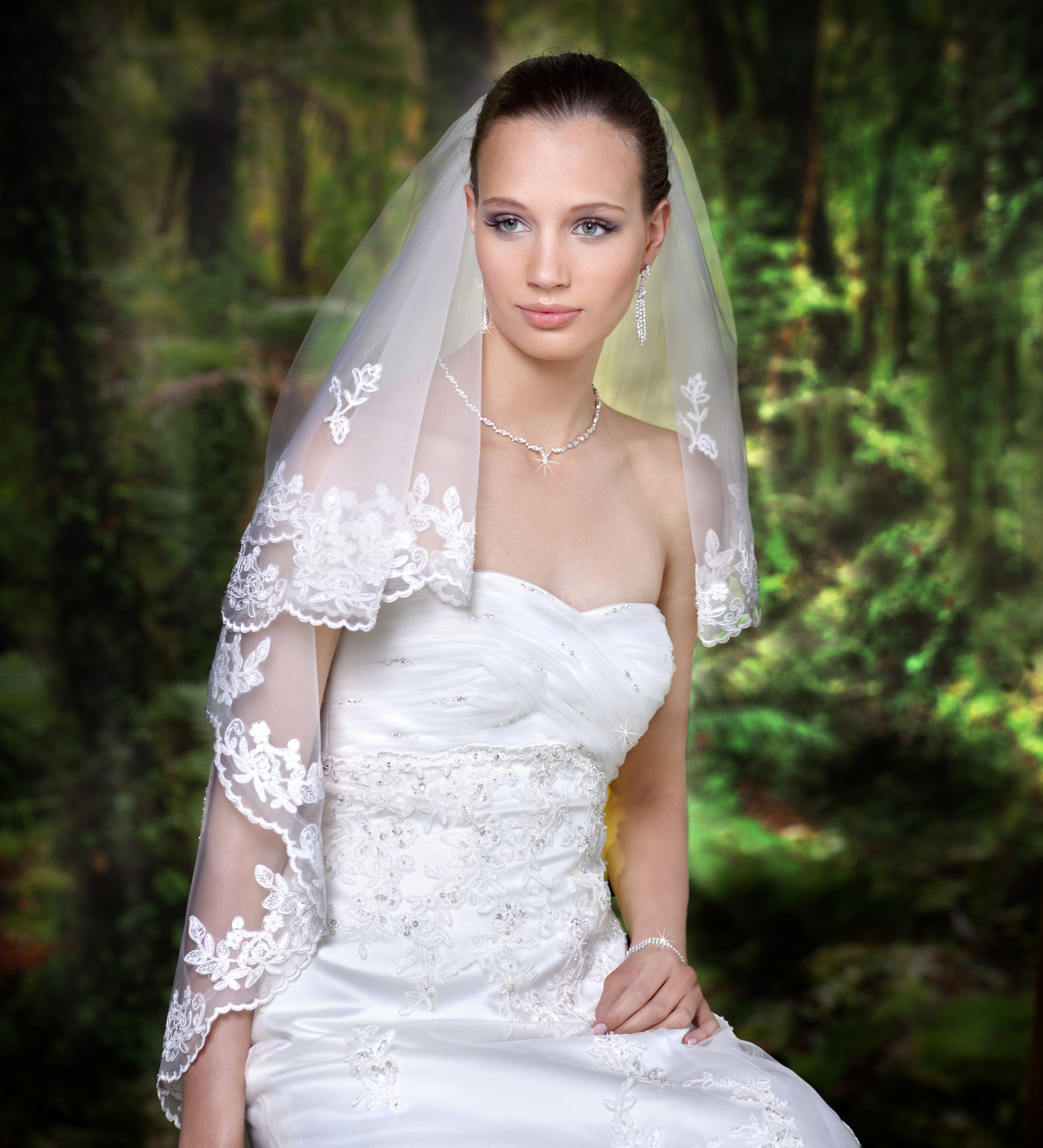Natalie - Suknie ślubne