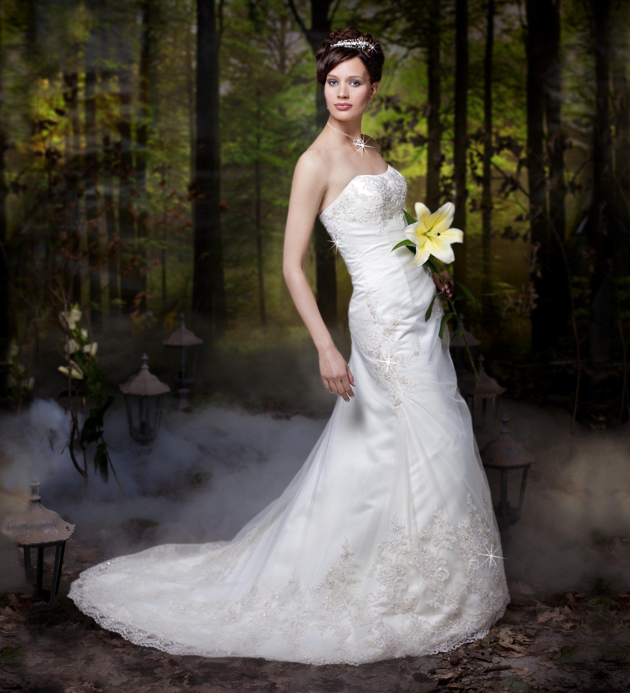 Carla - Suknie ślubne