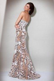 154325(J) sukienka - Suknie wieczorowe