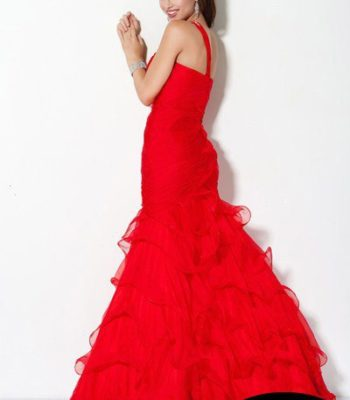 158934(J) sukienka balowa