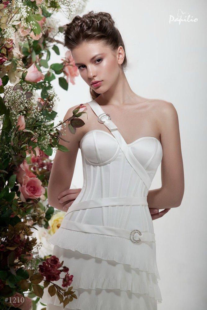 1210 suknia ślubna - Suknie ślubne