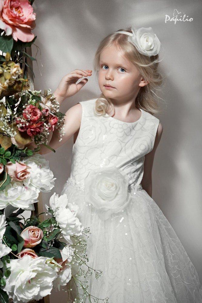 Kids sukienka dziecinna - Suknie ślubne