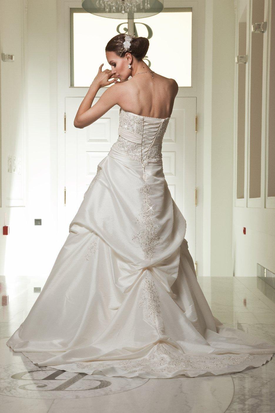 Jane - Suknie ślubne