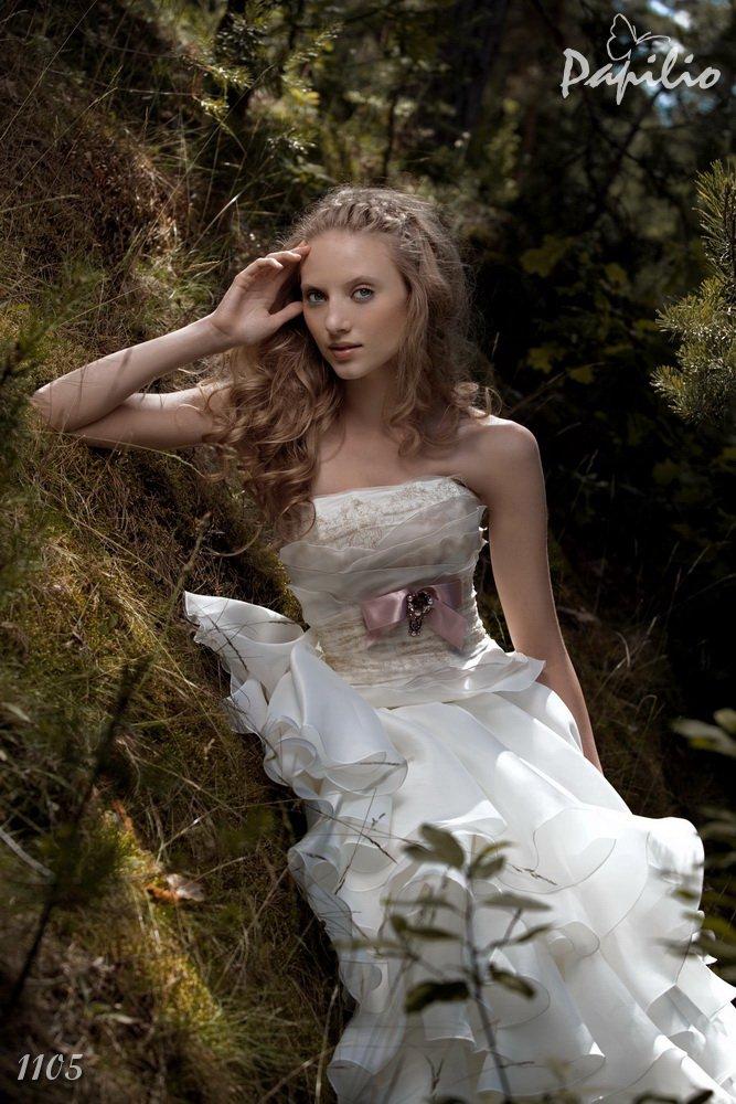 1105 suknia ślubna - Suknie ślubne