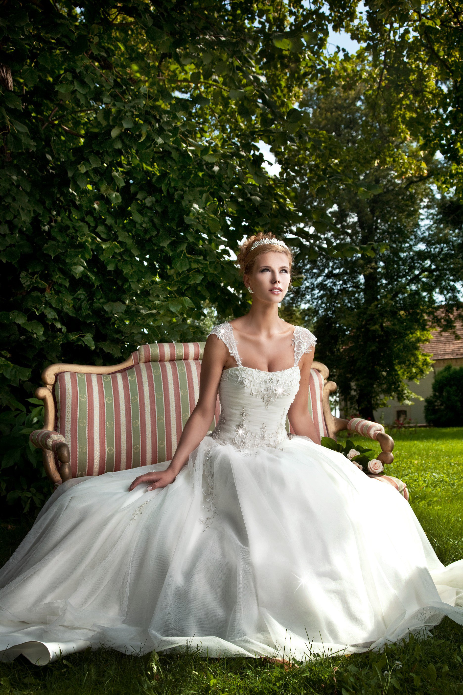 Isabel - Suknie ślubne