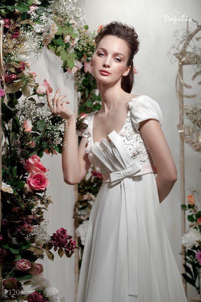 1203 suknia ślubna - Suknie ślubne