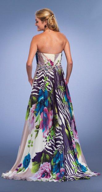 6540 sukienka - Suknie wieczorowe