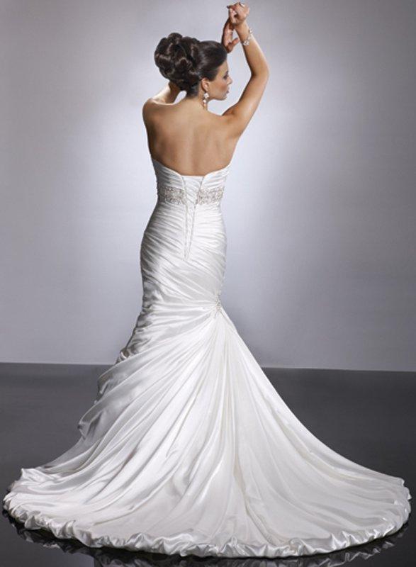 Adorea JSM1307 suknia ślubna - Suknie ślubne