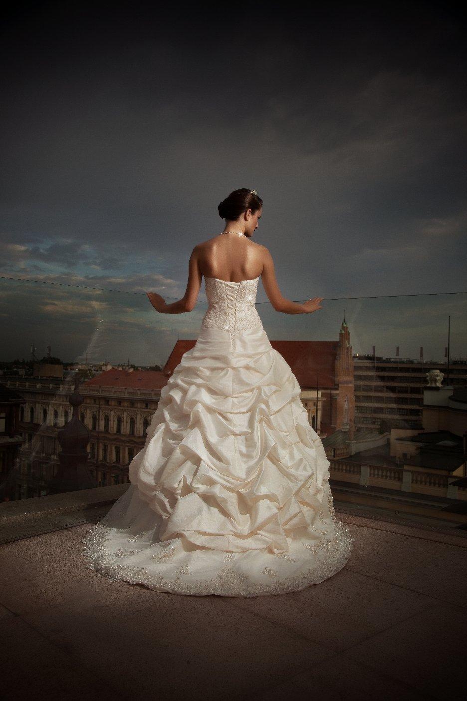 Brittany - Suknie ślubne