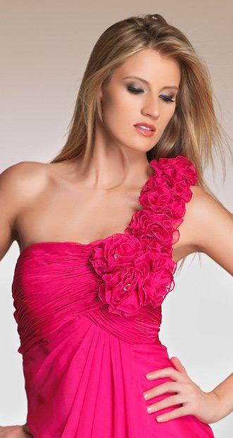 6154 suknia - Suknie wieczorowe