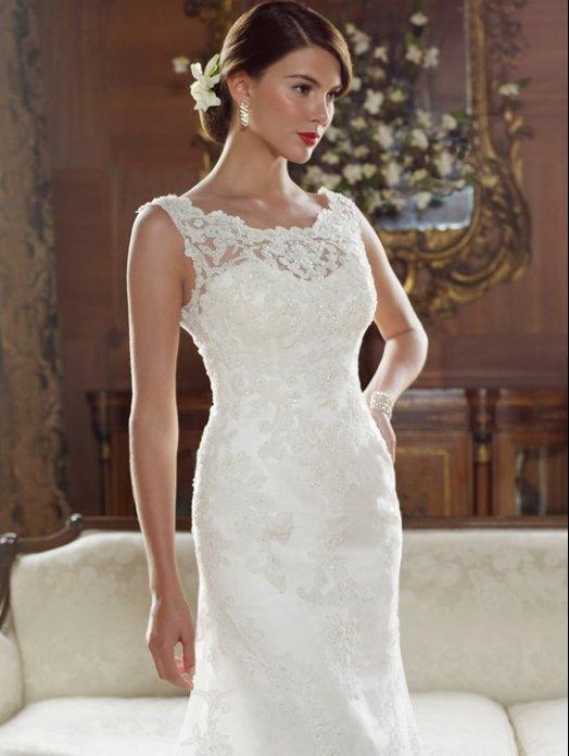 2004 suknia ślubna - Suknie ślubne