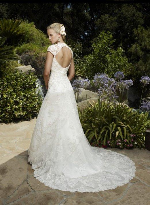 1982 suknia ślubna - Suknie ślubne