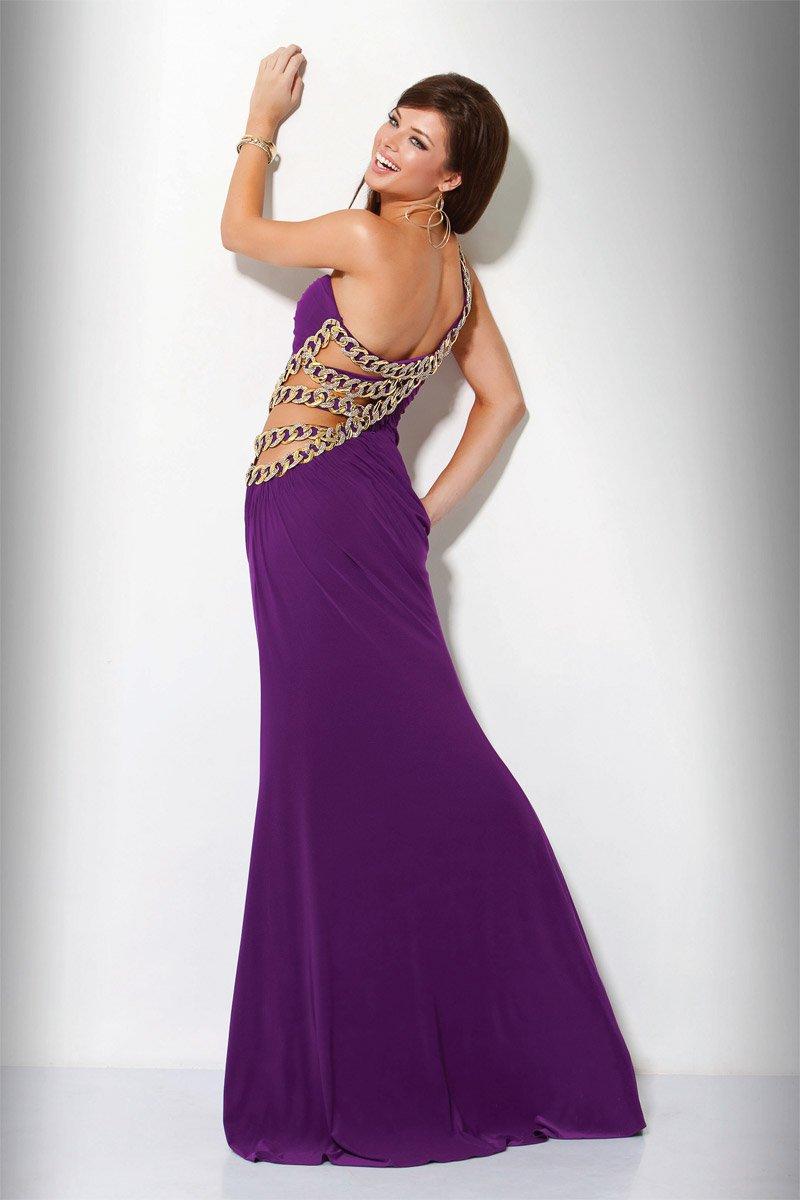 8510(J) suknia - Suknie wieczorowe