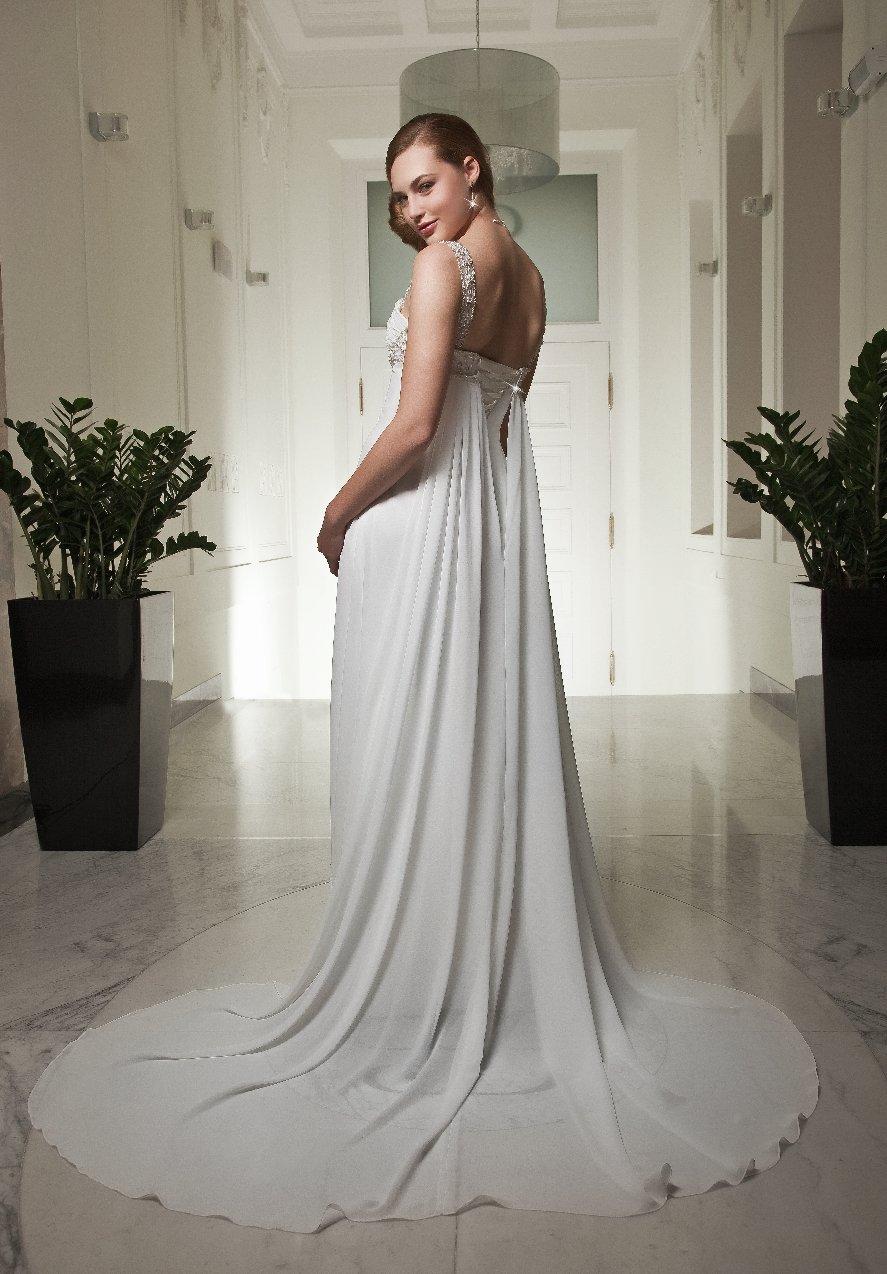 Lauren - Suknie ślubne