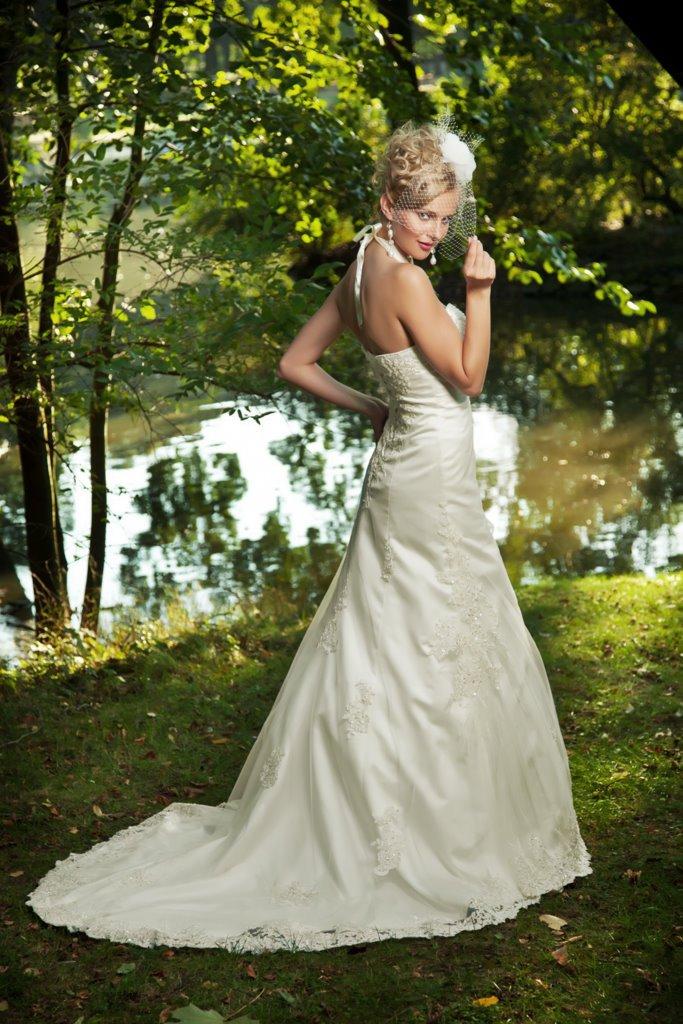 Arianna - Suknie ślubne