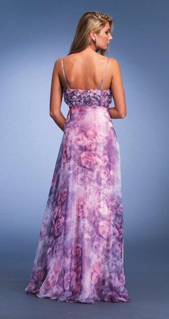6338 sukienka - Suknie wieczorowe