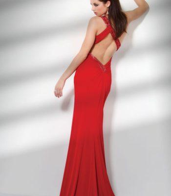 9219(J) suknia wieczorowa