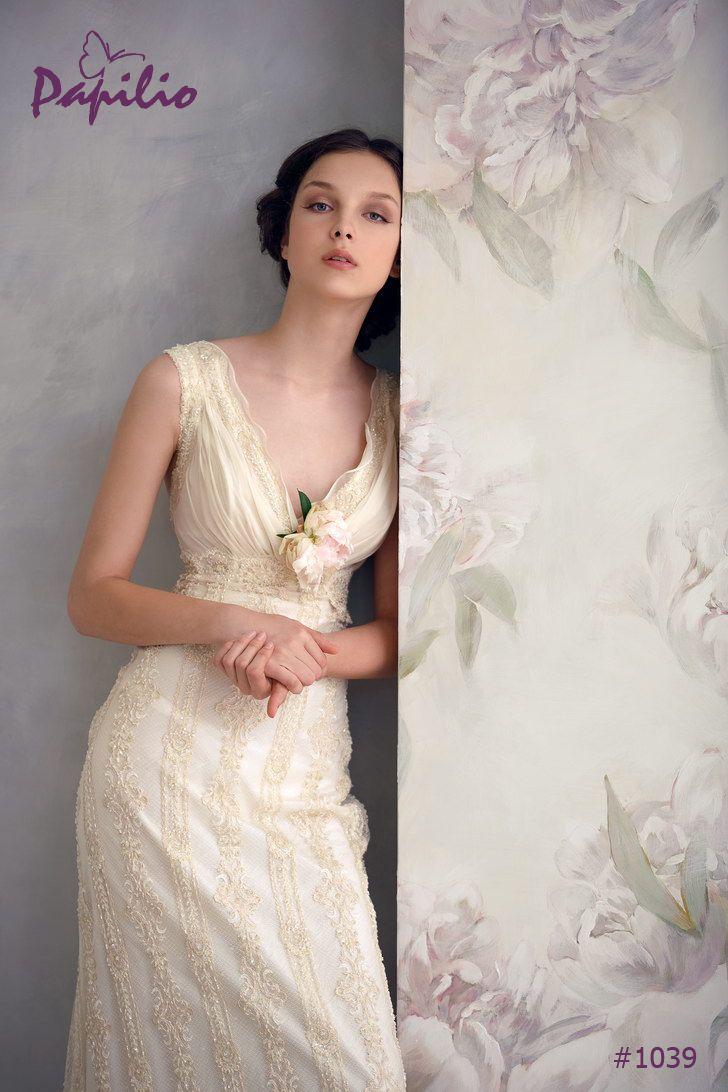 1039 Suknia ślubna - Suknie ślubne