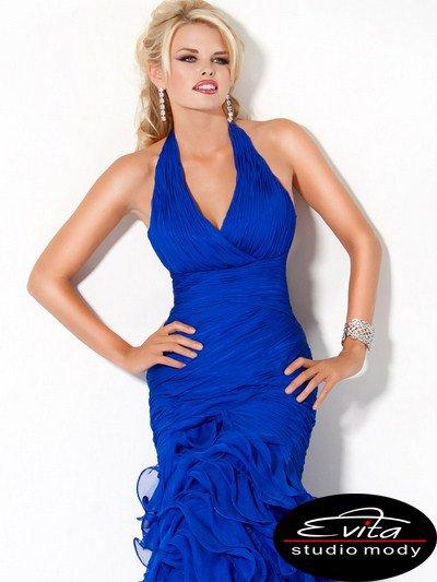 3061(J) sukienka sylwestrowa - Suknie sylwestrowe