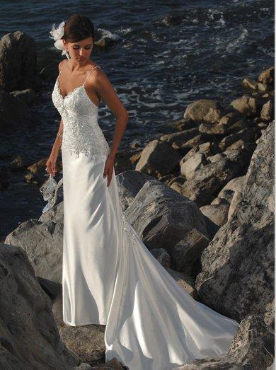 SD5204 suknia ślubna