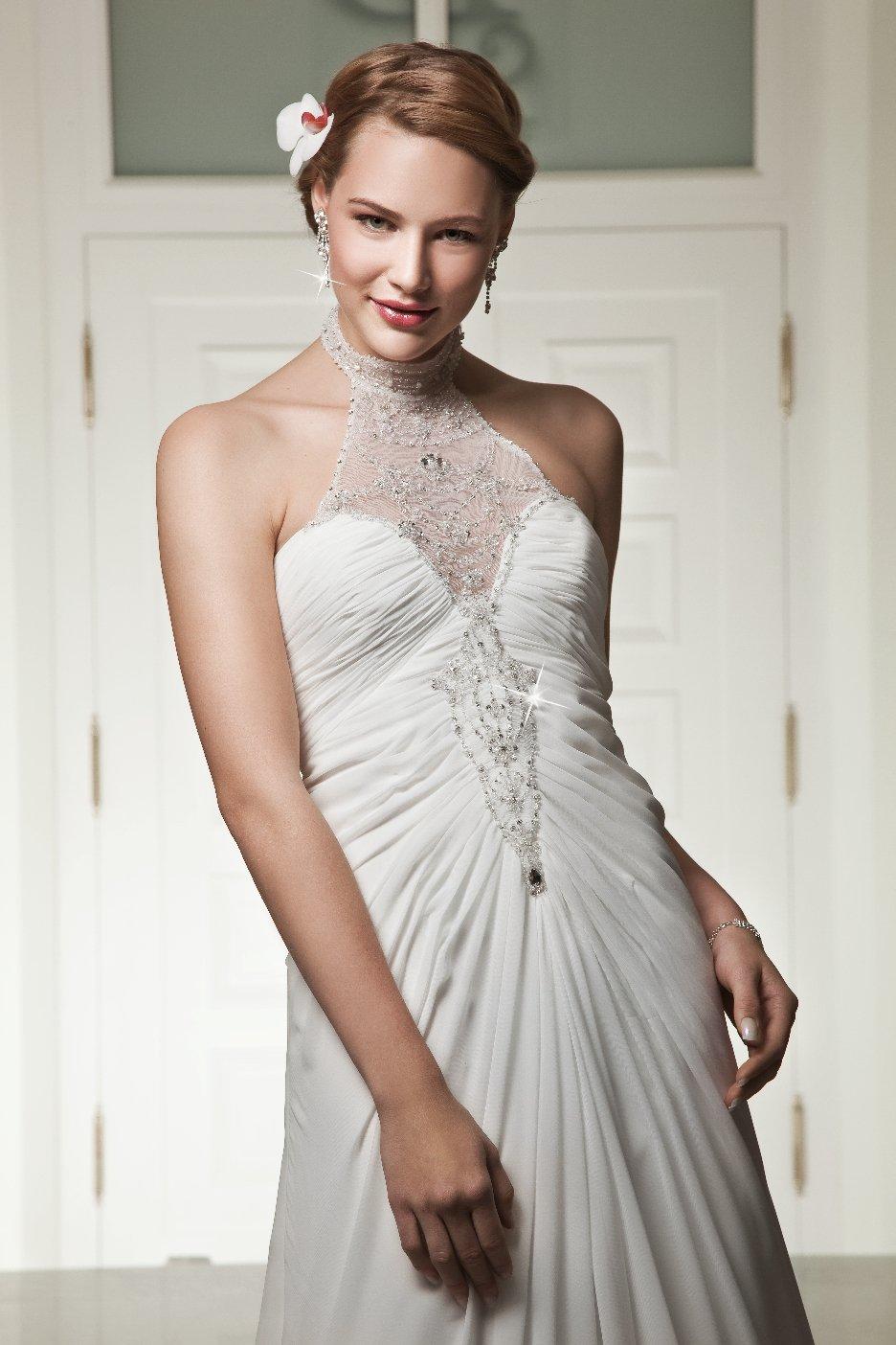 Dalie - Suknie ślubne