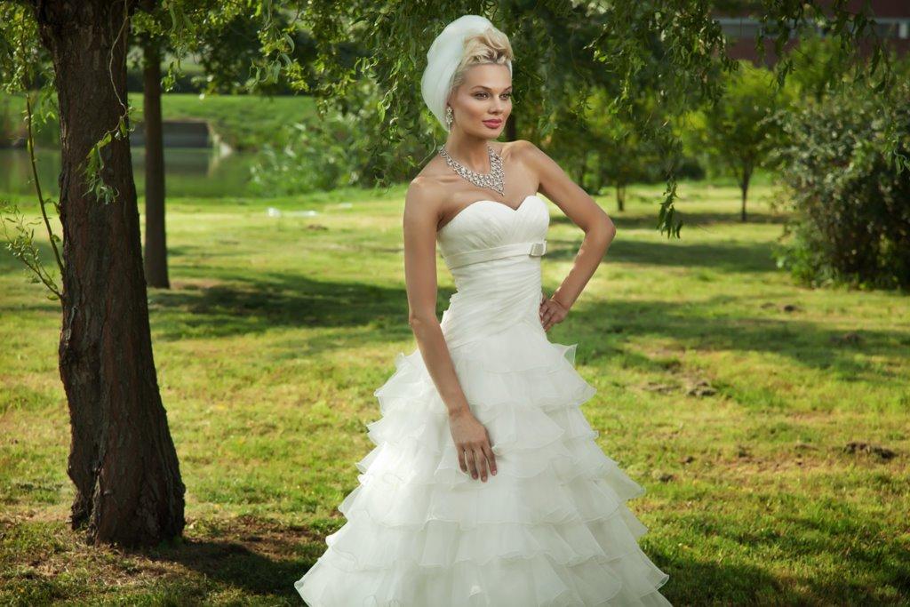Ricky - Suknie ślubne