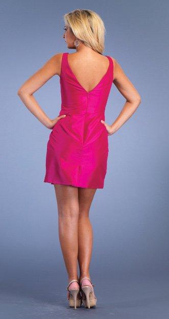 6627 suknia - Suknie wieczorowe