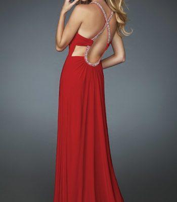 14790LF suknia wieczorowa