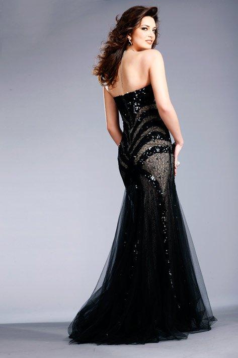 Suknia 153050(J) - Suknie wieczorowe