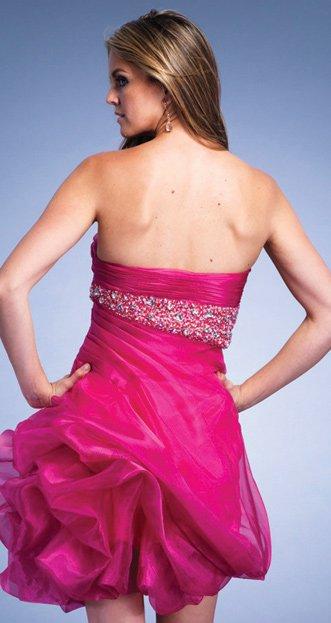 6406 sukienka - Suknie wieczorowe