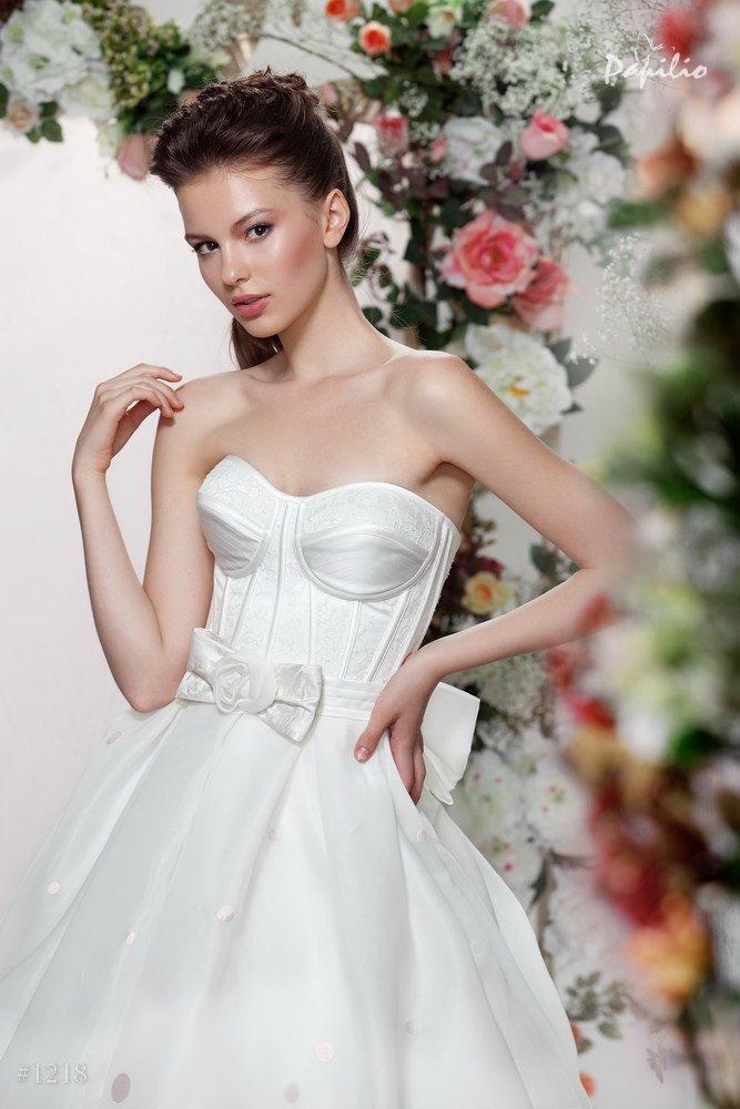 1218 suknia ślubna - Suknie ślubne