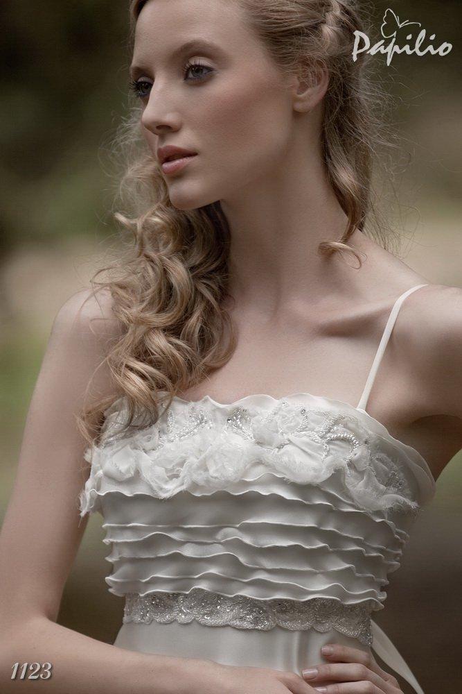 1123 suknia ślubna - Suknie ślubne