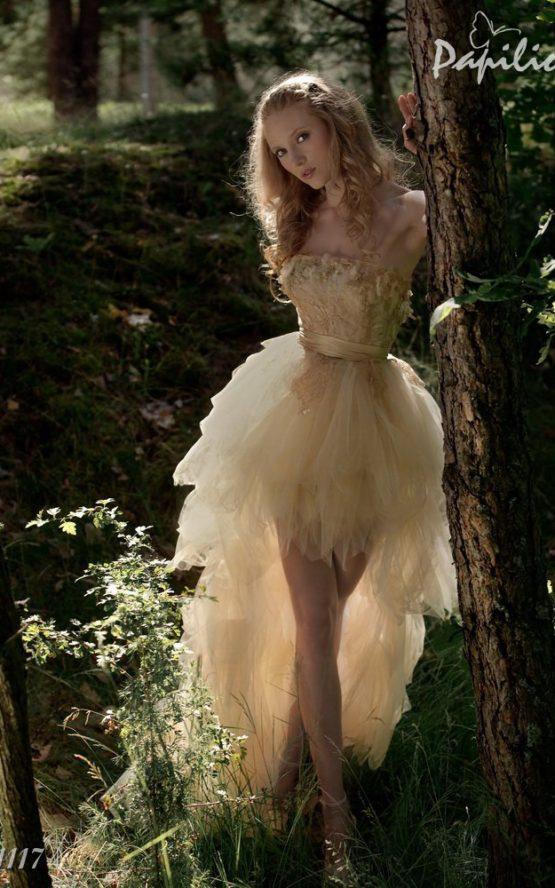 1117 suknia ślubna