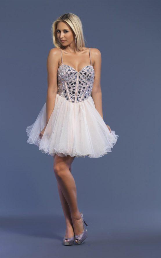 Sukienka 7521