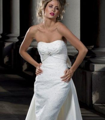 11164 suknia ślubna