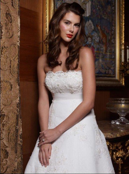 2010 suknia ślubna - Suknie ślubne