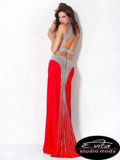 3112(J) suknia - Suknie wieczorowe