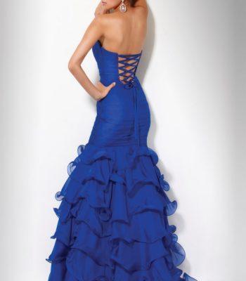 7971(J) suknia wieczorowa
