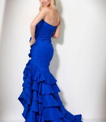 71374(J) suknia wieczorowa