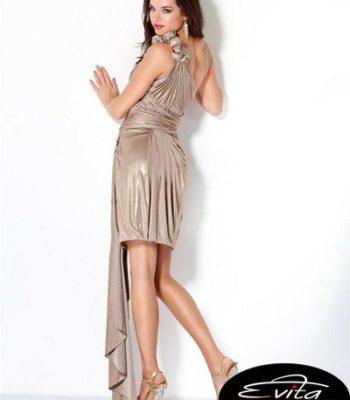 482(J) sukienka sylwestrowa