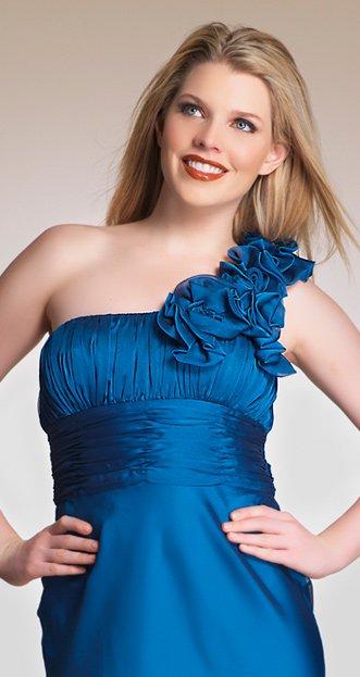 5976 sukienka - Suknie wieczorowe