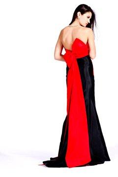 Suknia 8445(J) - Suknie wieczorowe