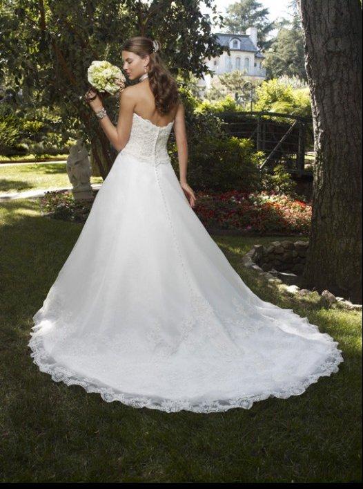1992 suknia ślubna - Suknie ślubne
