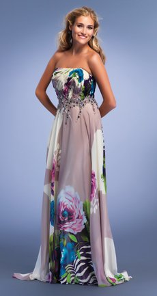 6540 sukienka