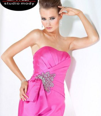 B608(J) sukienka balowa