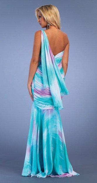 6642 sukienka - Suknie wieczorowe