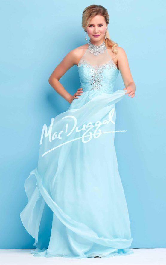 Suknia wieczorowa Mac Duggal 65115